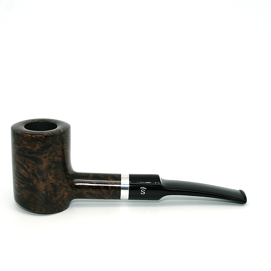 Stanwell Pfeife Relief Brown 207/9 poliert
