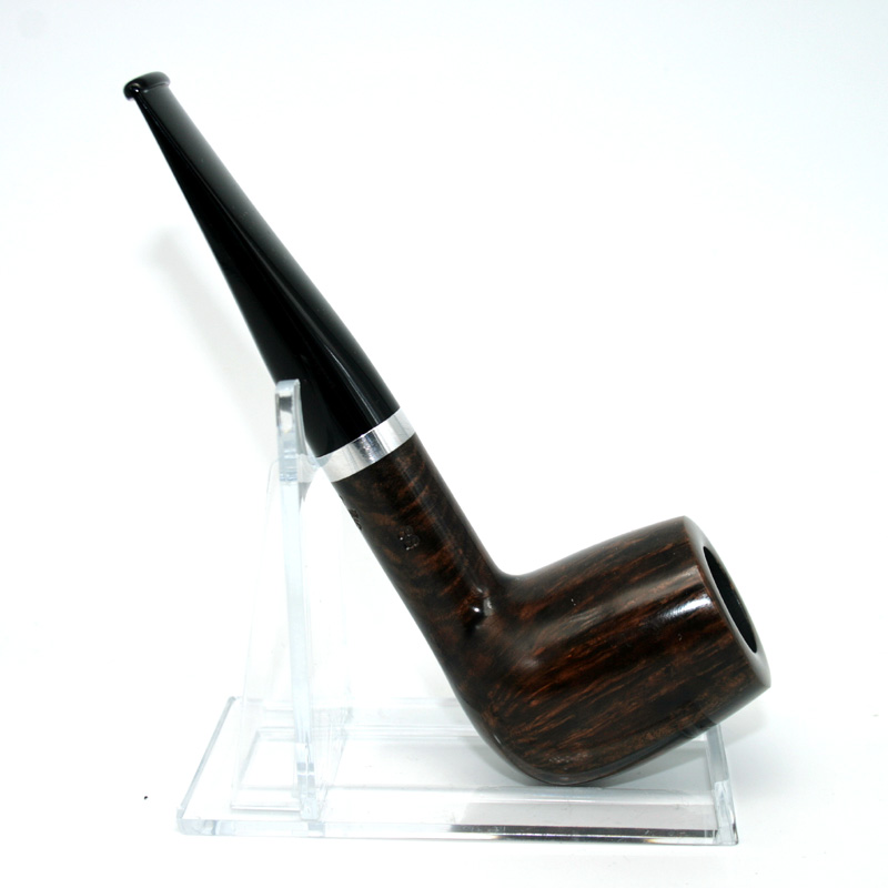 Stanwell Pfeife Relief Brown 88/9 poliert