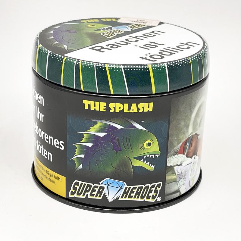 Super Heroes The Splash 200g Shisha Tabak
