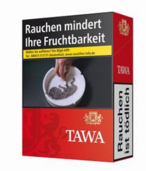 Tawa Red XL (1x24)