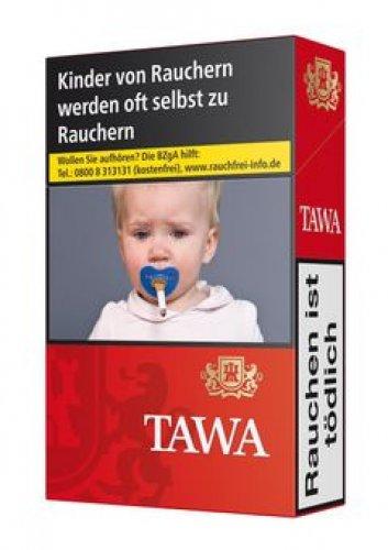 Einzelpackung Tawa Red (1x20)