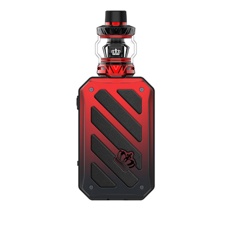 Uwell Crown 5 (V) Kit Rot 5ml 200W Box Mod