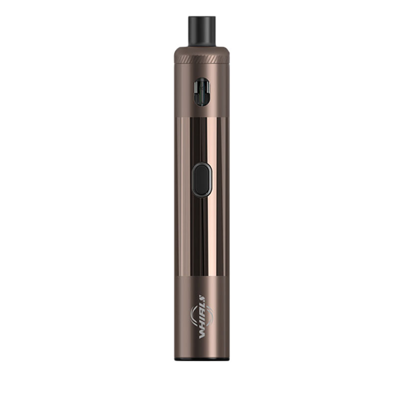 Uwell Whirl S Coffee Starterset 0,8 Ohm AIO