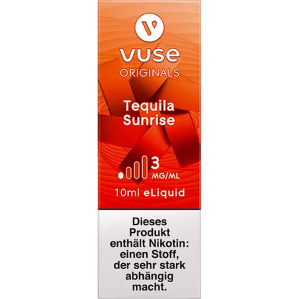 Vuse Bottle Tequila Sunrise 3 mg Liquid
