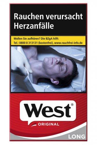 West Red 100er (10x20)