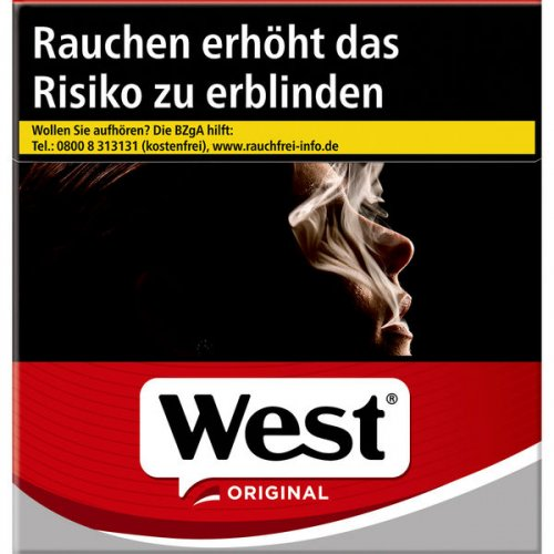 West Red 6XL (6x50)
