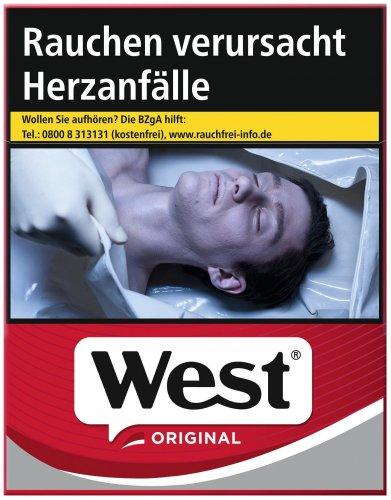 West Red XXXXL (4x38)
