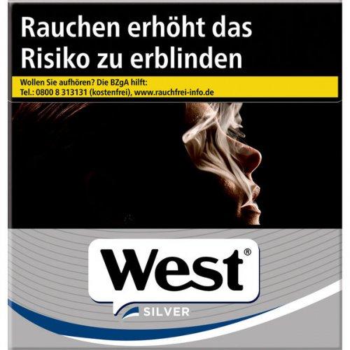 West Silver 6XL (6x50)