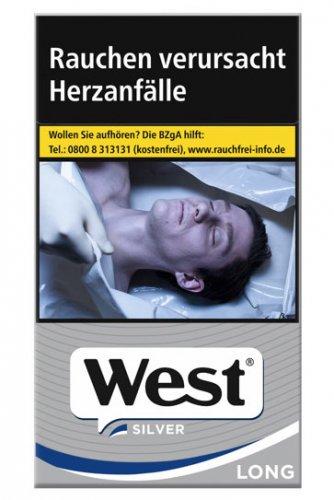West Silver Long (10x20)
