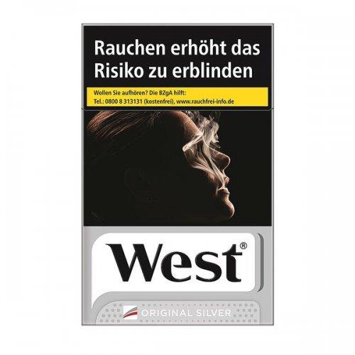 West Silver (10x20)