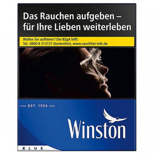 Winston Blue L (10x22)