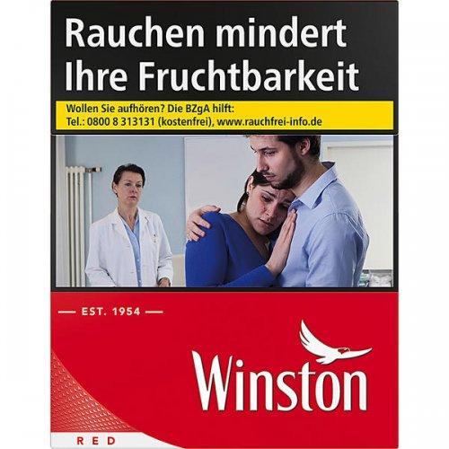 Winston Red XXXXL (8x34)