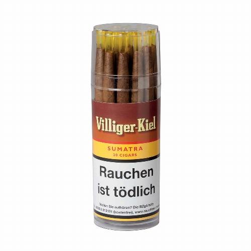 Zigarillos Villiger Kiel Sumatra