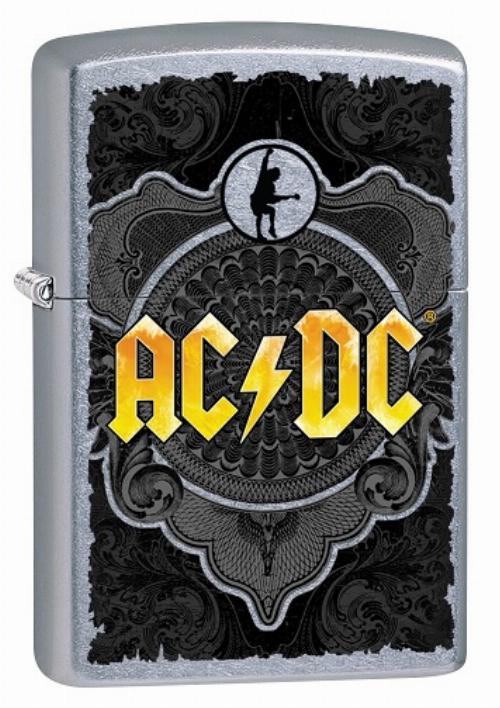 Zippo Feuerzeug AC/DC No.1