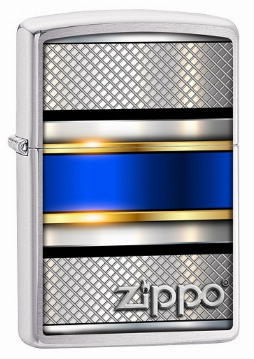 Zippo Feuerzeug Zippo Design Nr.8