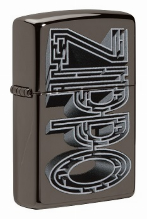 Zippo Feuerzeug Zippo Design No.7