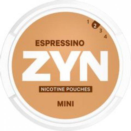 ZYN Espressino Mini Nicopods
