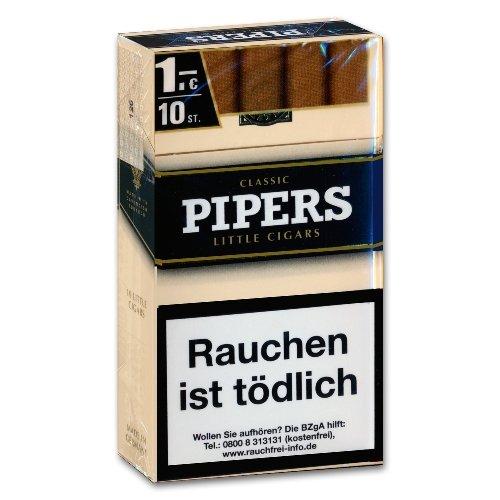 Pipers Little Cigars Classic Zigarren