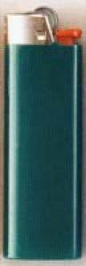 BIC Steinzündung grün