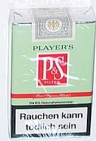 PS Players Soft 20er Zigaretten