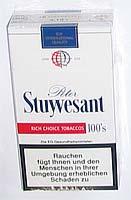 Stuyvesant 100 Zigaretten (Dieser Artikel wird nicht mehr hergestellt)