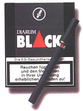 Djarum Black Zigaretten (ARTIKEL WIRD NICHT MEHR HERGESTELLT)