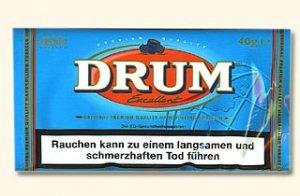 Drum Hellblau 38g