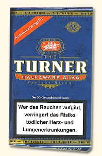 Turner Halfzware Shag 40g