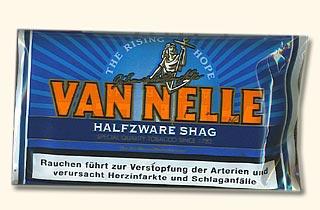 Van Nelle Halfzware Shag 38g