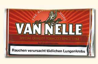 Van Nelle Red 38g