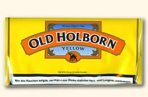 Old Holborn Yellow 38g