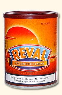 Reval 170g (Dieser Artikel wird nicht mehr Hergestellt)