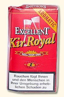 Excellent Kir Royal 30g (ARTIKEL WIRD NICHT MEHR HERGESTELLT )