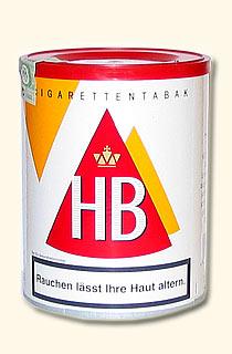 HB Classic Blend 115g