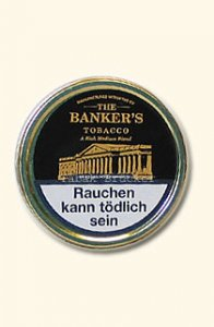 Bankers Tobacco 50g