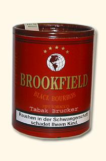 Brookfield Black Bourbon 200g