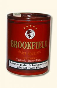 Brookfield Black Bourbon 200g