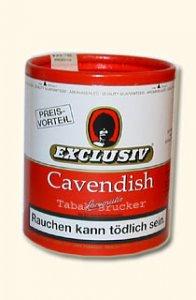 Exclusiv Mixture No.4 (ehem. Cavendish)  200g