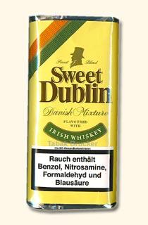 Sweet Dublin Danish Mixture 50g