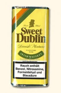 Sweet Dublin Danish Mixture 50g
