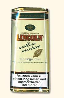 Lincoln Mellow Mixture 50g