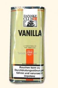 Danske Club Vanilla 50g
