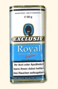 Exclusiv Mixture No.1 (ehem. Royal)  50g