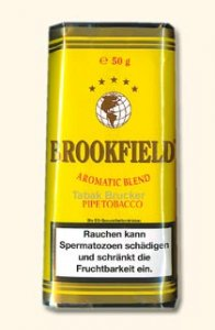 Brookfield Aromatic Blend 50g
