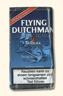 Flying Dutchman Aromatic 50g (ARTIKEL WIRD NICHT MEHR HERGESTELLT)