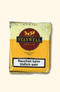 Stanwell Sungold (ehem.Vanilla) 125g