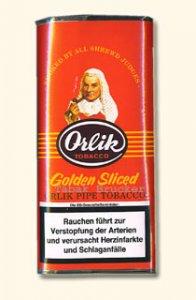 Orlik Golden Sliced 50g