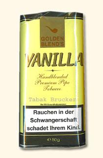 Golden Blends Vanilla 50g