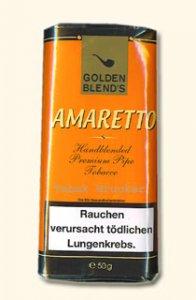 Golden Blends Amaretto 50g