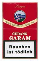 Gudang Garam Surya / Signature Zigaretten (Dieser Artikel wird nicht mehr hergestellt)